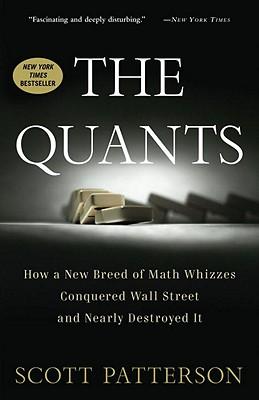 The Quants By Patterson, Scott